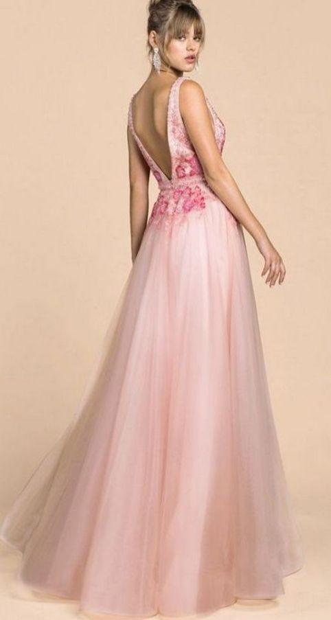 50 best pink wedding clothes ideas 1