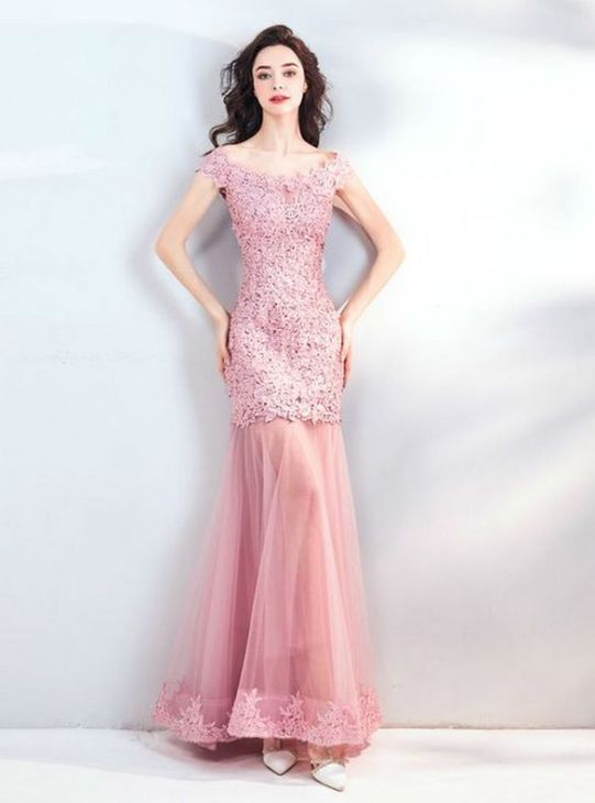 50 best pink wedding clothes ideas 13