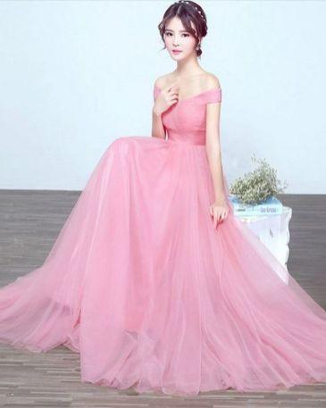 50 best pink wedding clothes ideas 16