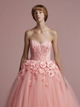 50 best pink wedding clothes ideas 23