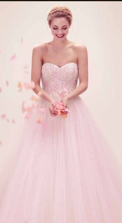 50 best pink wedding clothes ideas 27