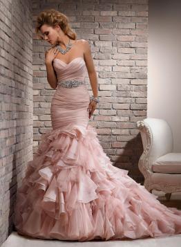 50 best pink wedding clothes ideas 30