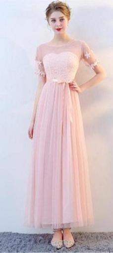 50 best pink wedding clothes ideas 32