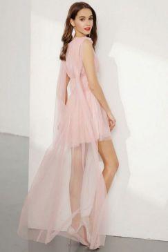 50 best pink wedding clothes ideas 38