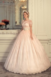 50 best pink wedding clothes ideas 41