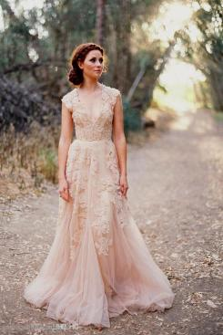 50 best pink wedding clothes ideas 44