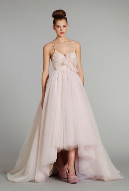 50 best pink wedding clothes ideas 51