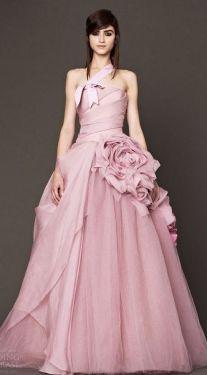 50 best pink wedding clothes ideas 7