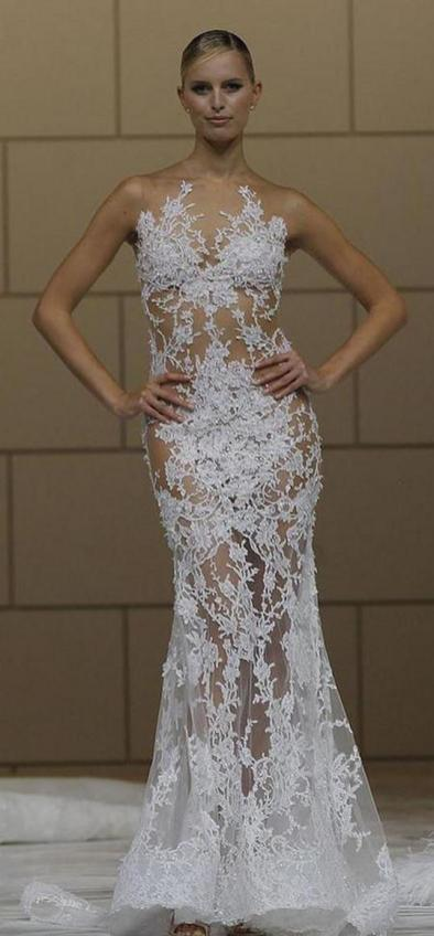 50 simple and sexy wedding dresses for the beach 51