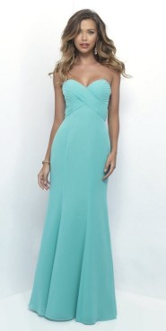 60 Trends About Simple Sweet Heart Mermaid Sexy Long Bridesmaid Dress 2 1