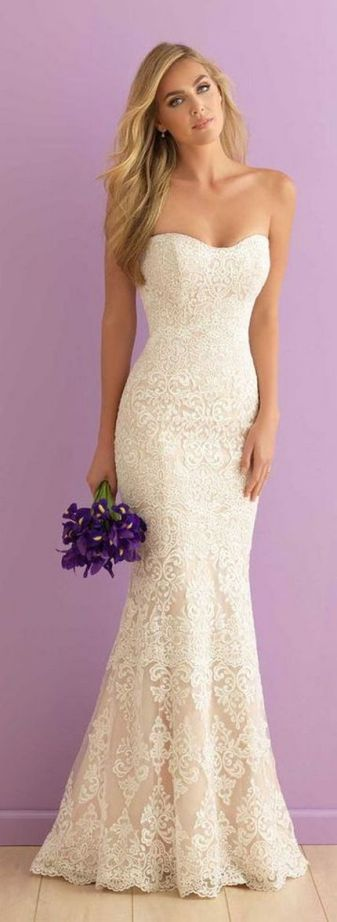 60 Trends About Simple Sweet Heart Mermaid Sexy Long Bridesmaid Dress 38