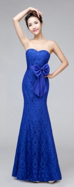60 Trends About Simple Sweet Heart Mermaid Sexy Long Bridesmaid Dress 48