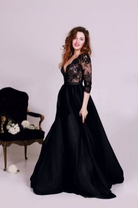 60The Good and Creative Ideas about Wedding Dresses 17