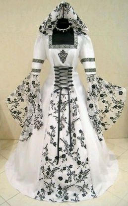 60The Good and Creative Ideas about Wedding Dresses 3