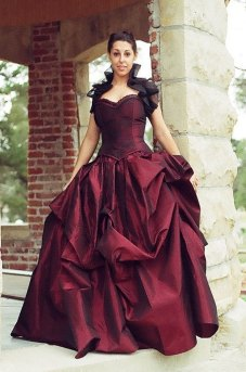 60The Good and Creative Ideas about Wedding Dresses 42