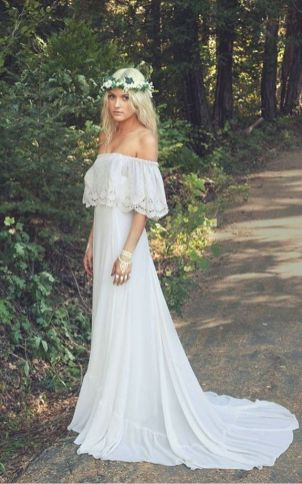 60The Good and Creative Ideas about Wedding Dresses 46
