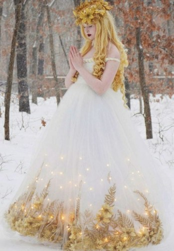 60The Good and Creative Ideas about Wedding Dresses 55