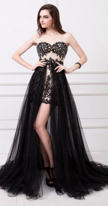 60The Good and Creative Ideas about Wedding Dresses 9