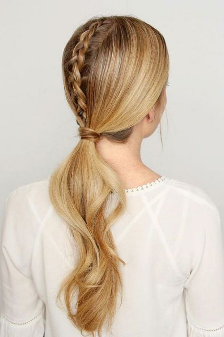 70 Simple Secrets to Totally Rocking Your wedding hair ideas 17
