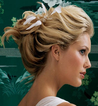 70 Simple Secrets to Totally Rocking Your wedding hair ideas 27