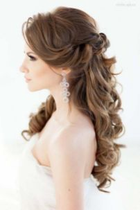 70 Simple Secrets to Totally Rocking Your wedding hair ideas 29