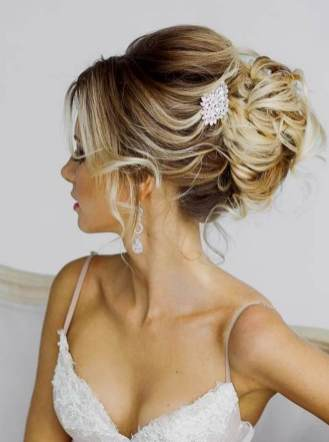 70 Simple Secrets to Totally Rocking Your wedding hair ideas 30
