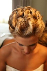 70 Simple Secrets to Totally Rocking Your wedding hair ideas 55