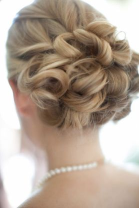 70 Simple Secrets to Totally Rocking Your wedding hair ideas 66