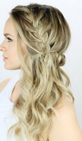 70 Simple Secrets to Totally Rocking Your wedding hair ideas 69