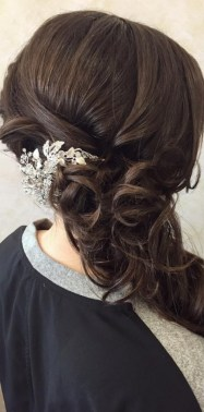 70 Simple Secrets to Totally Rocking Your wedding hair ideas 70