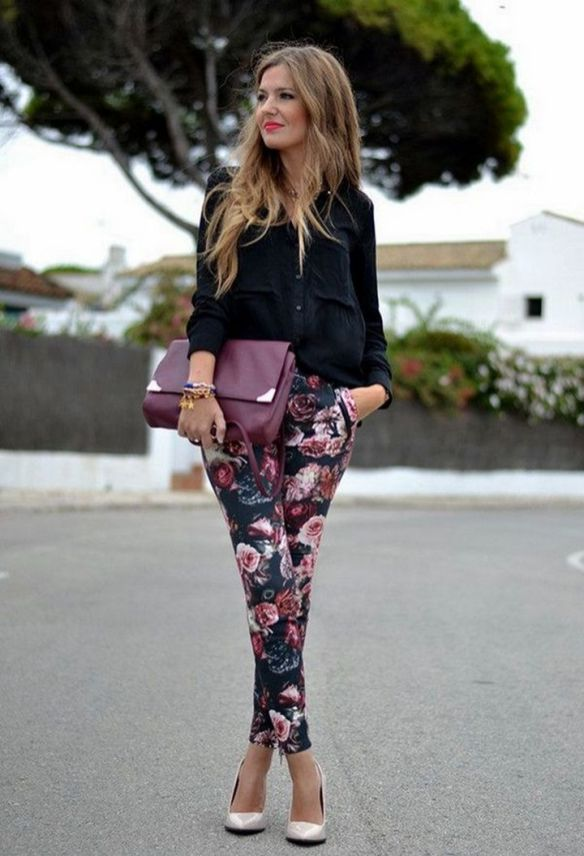 Business Winter Work Outfits for Women ideas 13