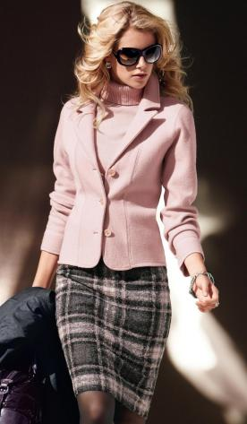 Business Winter Work Outfits for Women ideas 18