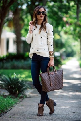 Business Winter Work Outfits for Women ideas 21