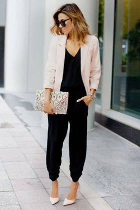 Business Winter Work Outfits for Women ideas 34