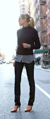 Business Winter Work Outfits for Women ideas 37