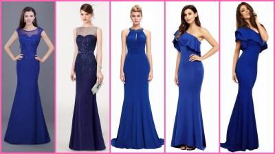 Elegant long prom dress sexy sweetheart mermaid party dresses