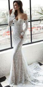 Embellished Wedding Gowns Ideas 11