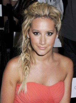 Fishtail Hairstyles for all situations 21