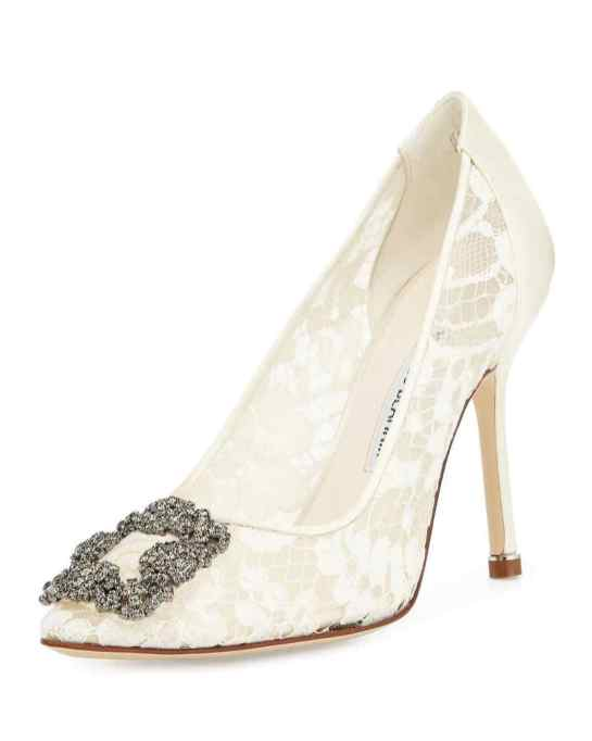 Floral Wedding Shoes Ideas You Never Seen Before 26