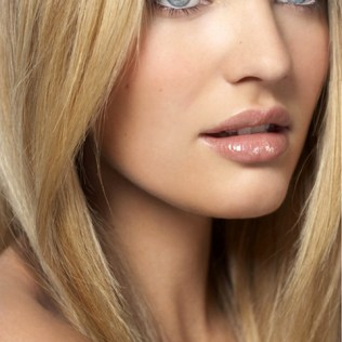 Soft and Romantic wedding makeup looks for fair skin 6