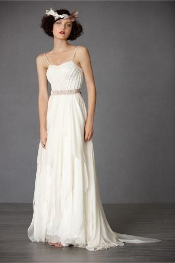 Spaghetti Strap Wedding Day Dresses Gowns ideas 72