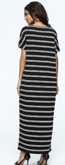 Women Casual Long Maxi Dresses with Pockets ideas 16