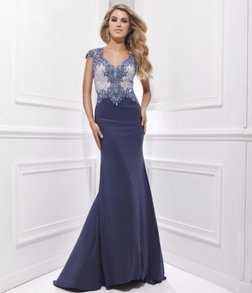 Women Sexy 30s Brief Elegant Mermaid Evening Dress ideas 10
