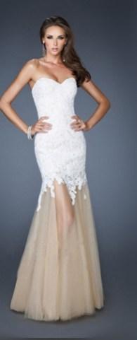 Women Sexy 30s Brief Elegant Mermaid Evening Dress ideas 22