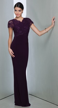 Women Sexy 30s Brief Elegant Mermaid Evening Dress ideas 24