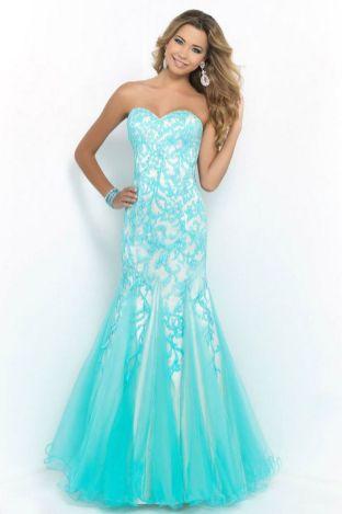 Women Sexy 30s Brief Elegant Mermaid Evening Dress ideas 8