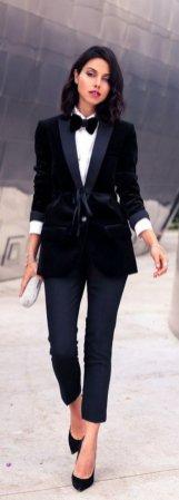 Womens blazer outfit ideas 100