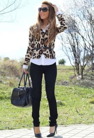 Womens blazer outfit ideas 18
