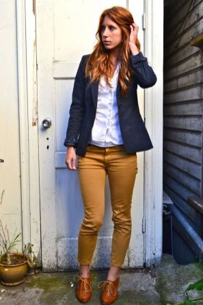 Womens blazer outfit ideas 21