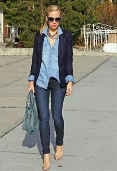 Womens blazer outfit ideas 47